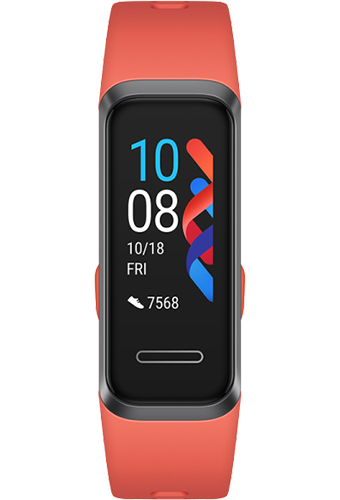 Activity Tracker/Huawei/Band 4/ΠΟΡΤ