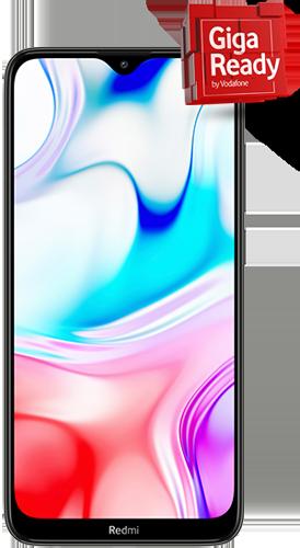 ΚΙΝ.ΤΗΛ. XIAOMI REDMI 8/DS/4G/32GB/ΜΠΛΕ