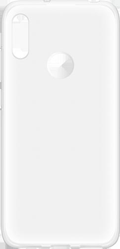 ΘΗΚΗ/Huawei/TPU/Y6s/ΔΙΑΦΑΝΟ