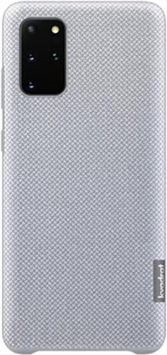 ΘΗΚΗ/Samsung/Kvadrat/S20+/ΓΚΡΙ