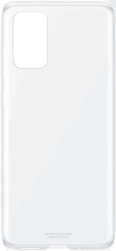 ΘΗΚΗ/Samsung/Clear cover/S20+/ΔΙΑΦΑΝΟ