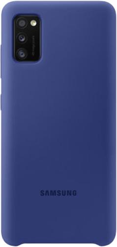 ΘΗΚΗ/Samsung/Silicone/A41/ΜΠΛΕ
