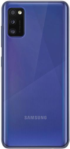 ΘΗΚΗ/vivid/Gelly/Samsung A41/ΔΙΑΦΑΝΟ