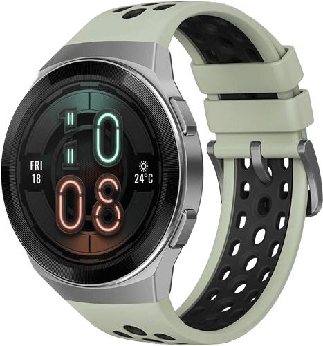 Smartwatch/Huawei/GT 2e/ΠΡΑΣΙΝΟ