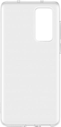 ΘΗΚΗ/Huawei/P40 Pro/ΔΙΑΦΑΝΟ