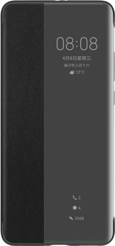 ΘΗΚΗ/Huawei/View/Flip/P40 Pro/ΜΑΥΡΟ