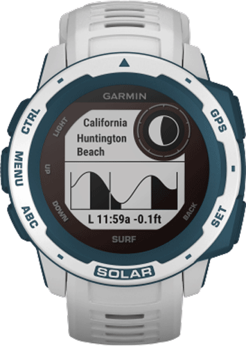 Smartwatch/Garmin/Instinct/Solar/Cloud.