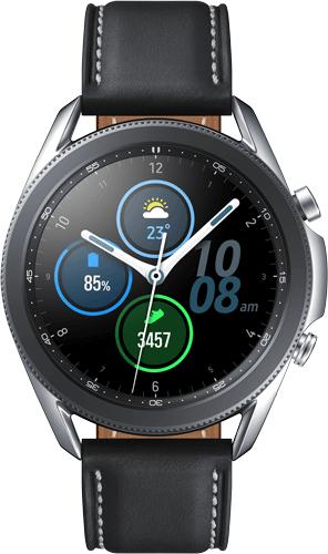 Galaxy Watch 3/Samsung/St./45mm/ΑΣΗΜΙ
