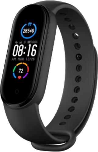 Xiaomi Fitness Tracker Mi Band 5 Black