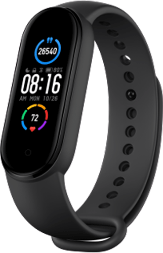 Fitness tracker/Xiaomi/Mi Band 5
