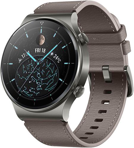 Smartwatch/Huawei/GT2 Pro/Classic/Grey