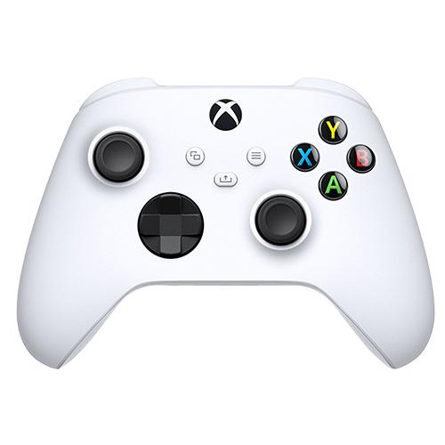 Microsoft/XBOX/Controller/White