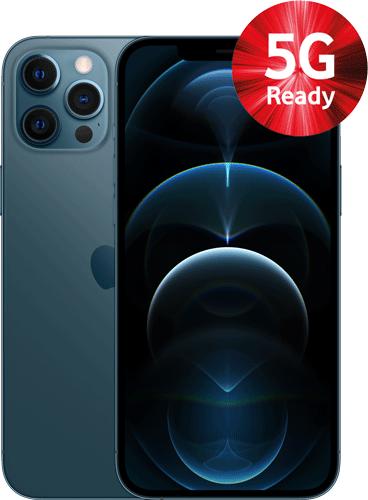 ΚΙΝ.ΤΗΛ.APPLE iP 12 Pro/5G/512GB/ΜΠΛΕ