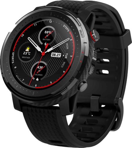 Smartwatch/Xiaomi/Amazfit/Stratos 3/ΜΑΥ