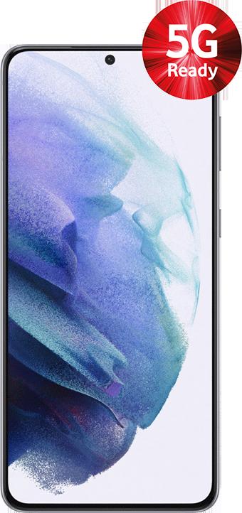 ΚΙΝ.ΤΗΛ. SAMGLX S21+/256GB/5G/DS/ΑΣΗΜΙ/V