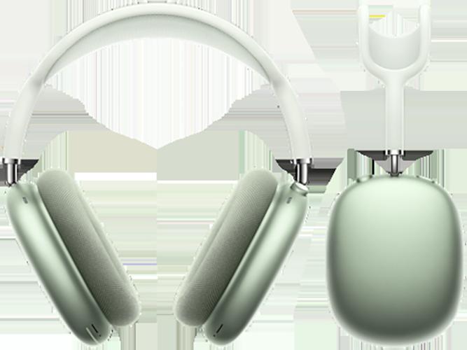 Headphones/AirPods Max/Green