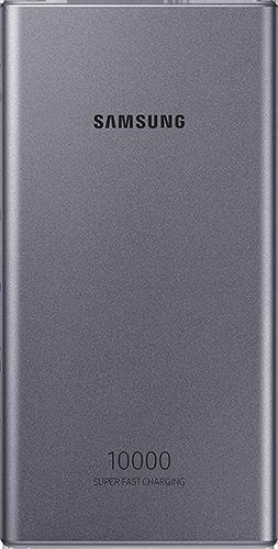 Powerbank/Samsung/25W/TypeC/10000/ΓΚΡΙ