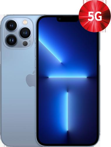 ΚΙΝ.ΤΗΛ.APPLE iP 13 Pro Max/5G/1TB/ΓΑΛΑΖ