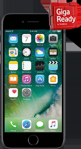 iPhone 7 Μαύρο 32 GB