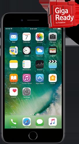 iPhone 7Plus 32GB Μαύρο